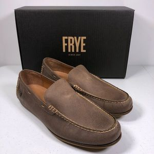 Frye HARRIS VENETIAN Loafers & Slip Ons Shoes
